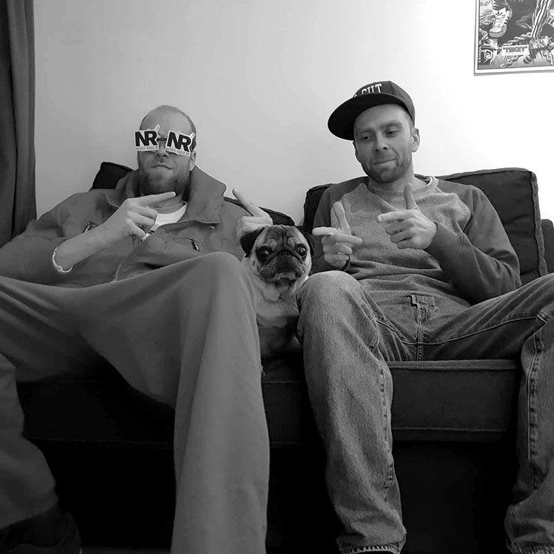 Skinny Norris & DJ Cold Cut